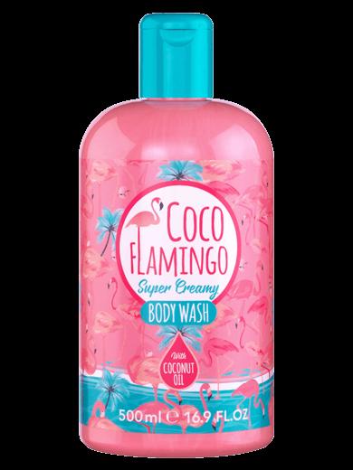 coco-flamingo-body-wash